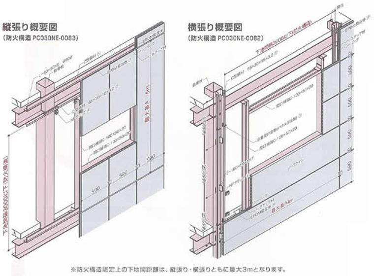 アスロックS-line 押出成形セメント板「アスロック」 商品情報 株式 ...