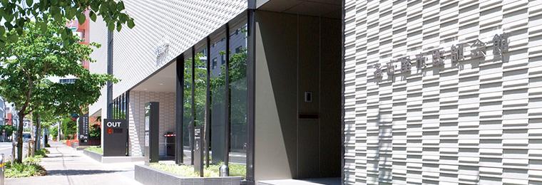 ATHタイルハンギング (外壁乾式タイル張り工法)|押出成形セメント板 ...